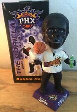 2005 PHOENIX SUNS THE GORILLA MASCOT BOBBLEHEAD New in BOX w/ PACKAGING - RARE