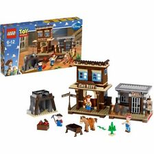 LEGO TOY STORY WOODY'S ROUNDUP! 7594