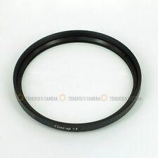 82 mm 82mm MACRO Close-Up +4 Lens Filter For DSLR SLR camera camcorder