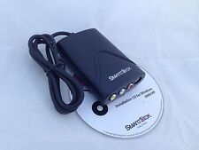 SmartDisk burn video / tape to CD/DVD recorder Dazzle For Win 2000 XP Only