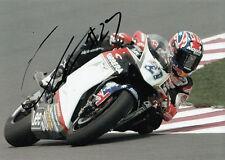 Casey Stoner mano firmado LCR Honda Foto 5x7 1.
