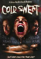 Dark Sky Films Cold Sweat DVD Horror