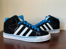"Adidas x Slap Magazine ""Slap Pals"" Campus Vulc Mid sz 7 *Very Rare From 2009*"