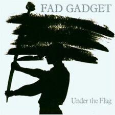 Fad Gadget - Under The Flag [CD]