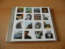 CD Bon Jovi - Crush - 2000 incl. It`s my life + Say it isn`t so