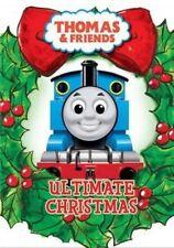 Thomas Friends Ultimate Christmas 0884487101807 DVD Region 1