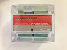 Phasefale Presscon  32 channel input card  PRD/SEN Din Rail Mounting