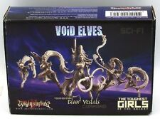 Raging Heroes 23943 Blood Vestals Command TGG2 (Void Elves) Female SF Warriors