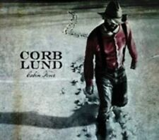 Cabin Fever by Corb Lund CD 607396623921