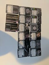 Star Trek Attack Wing Dominion 4th Division Battleship Repaint (Used)