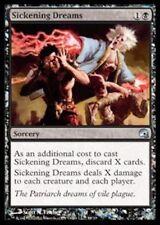 Sickening Dreams // Foil // NM // Premium Deck Series: Graveborn // engl.