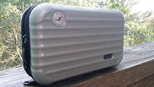 Lufthansa Airline Rimowa Amenty Toilery Case  (White)