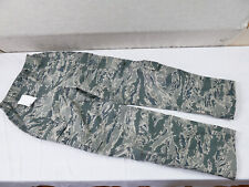 NEU F06 US Air Force Feldhose 10R Digital Tiger Stripe Trouser woman utility ACU