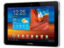 Samsung Galaxy Tab 10.1in 16GB Wi-Fi Metallic Gray   Guaranteed Warranty(A)