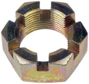 Spindle Nut   Dorman/AutoGrade   615-065