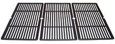 """Nexgrill Gas Grill Cast Coated Set Cooking Grates 35 1/4"""" x 16 15/16""""  60663"""