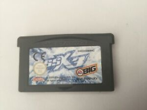 🌟SSX 3🌟NINTENDO GAME BOY ADVANCE🌟GBA🌟SP🌟DS LITE🌟FAST UK🇬🇧POSTAGE🌟
