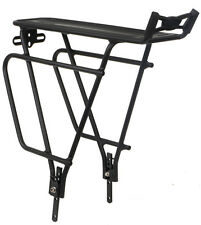 Zefal Bicycle Rider Universal Rear Rack Black Bike