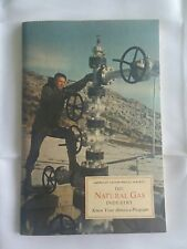 The Natural Gas Industry 1959 American Geographic Society Booklet