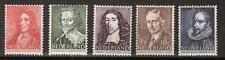 NVPH Netherlands Nederland nr. 490 - 494 MNH PF 1947 zomerzegels Pays Bas