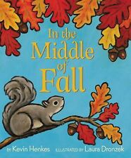 In the Middle of Fall (Hardback or Cased Book)