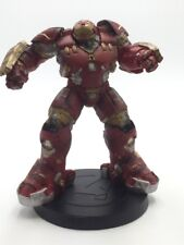 hulkbuster figurine hors série super héros des films marvel eaglemoss b+fascicul