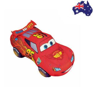 McQueen Cars Character Toys 25cm Lightning Soft Toy Stuffed Teddy Plush Dolls