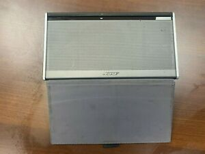 Bose Soundlink Bluetooth Wireless Portable Mobile Speaker - 404600