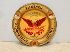 Antique Scarce Phoenix Brewing Co. Buffalo Ny Ashtray Excellent