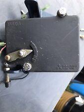 Yamaha 40 Hp 3 Cylinder CDI Unit 6H4 Engine Model.