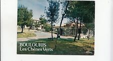 BF25684 boulouris var les chenes verts   france  front/back image