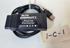 Auto Enginuity Proline USB Connector