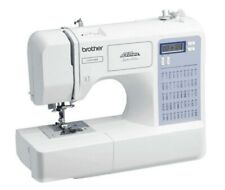 Brother CS5055PRW 50 Stitches Computerized Sewing Machine New Open Box