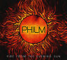 "Philm : Fire from the Evening Sun Vinyl 12"" Album (2014) ***NEW*** Amazing Value"