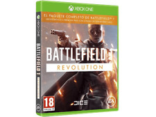 Xbox One Battlefield 1, Revolution Ed.