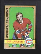 1972-73 TOPPS #79 GUY LAFLEUR NM D6785