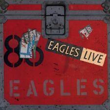 Eagles - Eagles Live [CD]