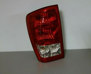 2007 2008 2009 2010 Hyundai Entourage Left Driver Side Tail Light Lamp LH OEM