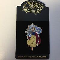 Disney Auctions P.I.N.S. - Winter Flurries - Snow White LE 250 Disney Pin 35929