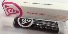 Mary Kay At Play® Jelly Lip Gloss - Crushed Plum New in Box Ships Free