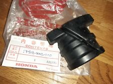 NOS HONDA XR 200 R 1981 1982 1983 RUBBER (A) TANK MOUNT 17512-KA2-000 XR200R