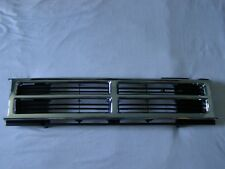 NEW Grill Toyota 4Runner 1987 1988 1989 Grille OEM Replacement & Pick Up 87 88