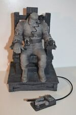 0017 Sin City Death Row Marv figure with electric chair - McFarlane Toys