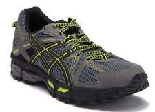 ASICS GEL-Kahana 8 Men's Running Shoes Carbon Black US 10.5, UK 9.5, EUR 44.5