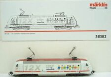 Marklin hamo Br128 Electric loco DB 38382