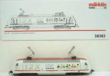 Marklin hamo Br128 Electric loco DB 38382