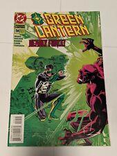 Green Lantern #54 August 1994 DC Comics