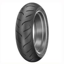 Pneumatici Dunlop larghezza pneumatico 190 per moto