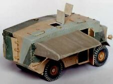 Milicast ACC74 1/76 ResinWWII Awning for Guy Lizard ACV (Battlefield BB96)