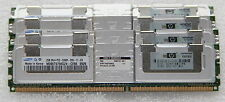 4GB 2x 2GB RAM HP PC2-5300F FB DIMM XW6600 XW8400 XW8600 397413-B21 398707-051